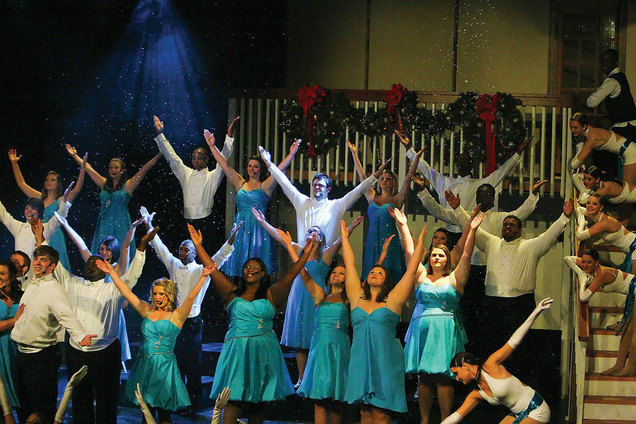 Southern Union Show Choir